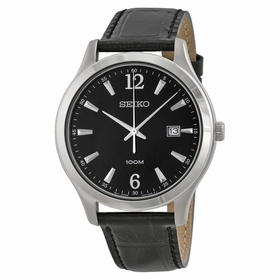 Seiko SUR055 Classic Mens Quartz Watch