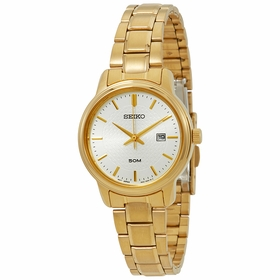 Seiko SUR744P1 Neo Classic Ladies Quartz Watch