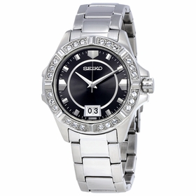 Seiko SUR807  Ladies Quartz Watch