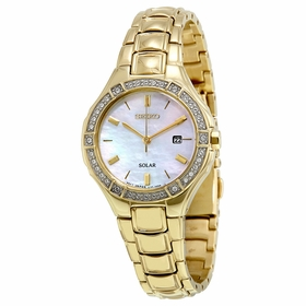 Seiko SUT284 Core Ladies Quartz Watch