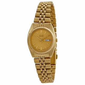 Seiko SWZ058 Dress Ladies Quartz Watch