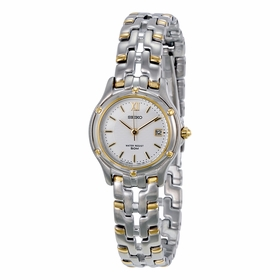 Seiko SXE586 Le Grand Ladies Quartz Watch