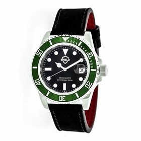 Shield SH0807 Cousteau Mens Quartz Watch