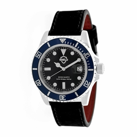 Shield SLDSH0805 Cousteau Mens Quartz Watch