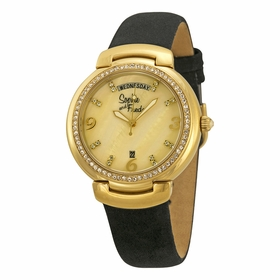 Sophie and Freda SF4005 New Orleans Ladies Quartz Watch