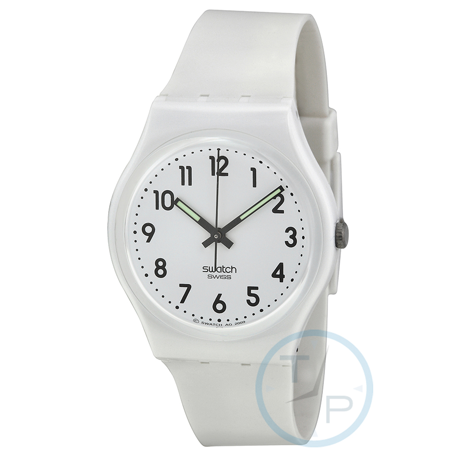 Swatch GW151 SS2010 Mens Quartz Watch