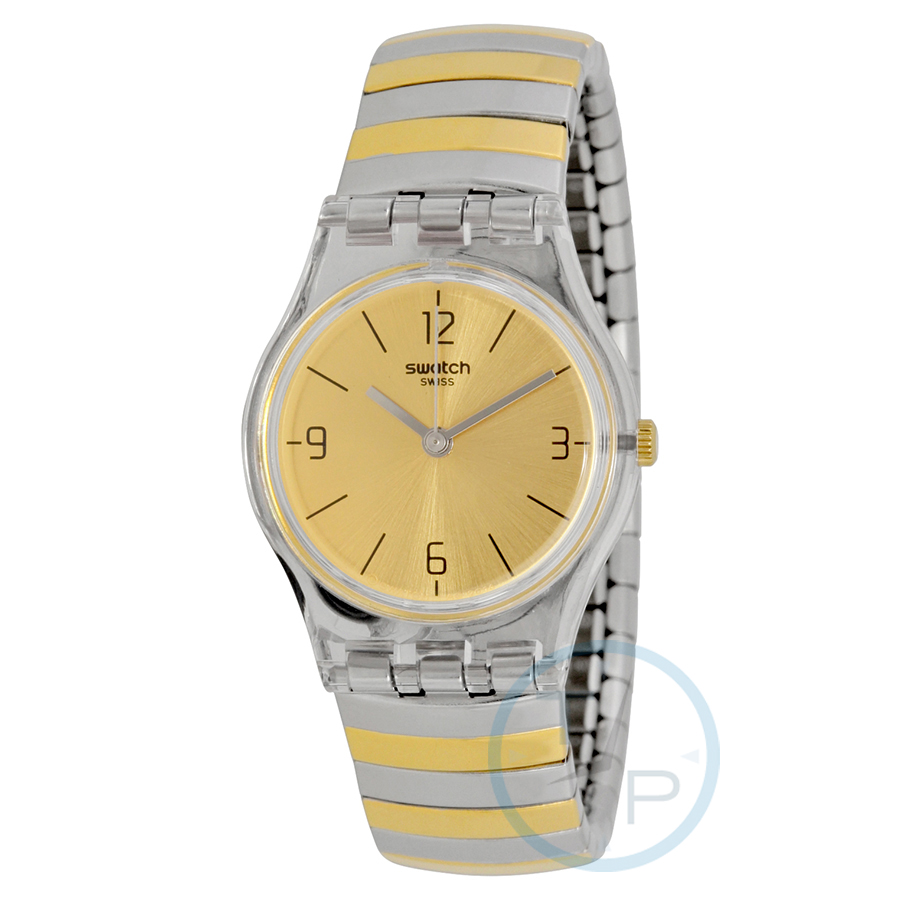 Swatch LK351B Originals Ladies Quartz Watch