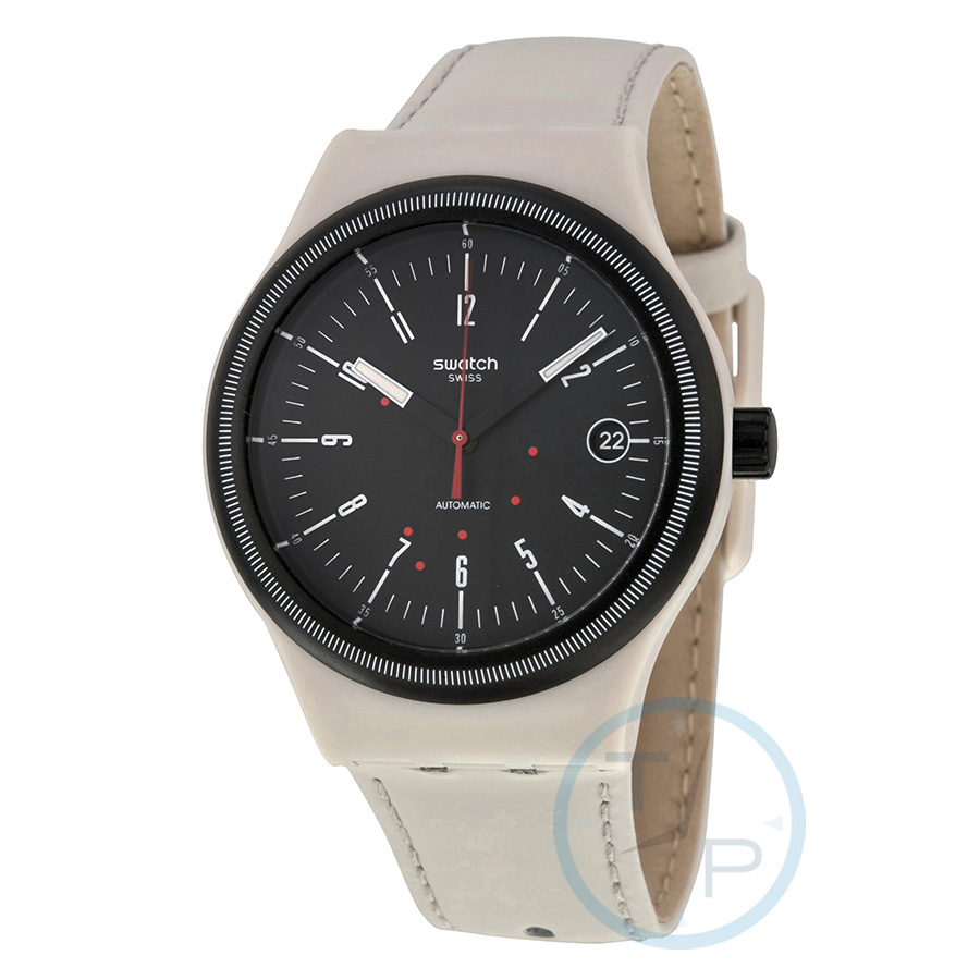 Swatch SUTM400 Sistem Unisex Automatic Watch
