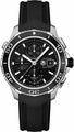 Tag Heuer CAK2110.FT8019 Aquaracer Mens Chronograph Automatic Watch