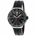 Tag Heuer CAU1110.FT6024 F1 chrono Mens Chronograph Quartz Watch