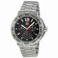 Tag Heuer CAU1112.BA0858 F1 Mens Chronograph Quartz Watch