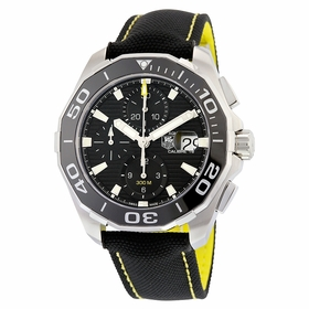 Tag Heuer CAY211A.FC6361 Aquaracer Mens Chronograph Automatic Watch