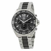 Tag Heuer CAZ1011.BA0843 Formula 1 Mens Chronograph Quartz Watch