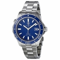 Tag Heuer WAK2111.BA0830 Aquaracer Calibre 5 Mens Automatic Watch