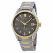 Tag Heuer WAR215C.BD0783 Carrera Mens Automatic Watch