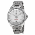 Tag Heuer WAT2014.BA0951 Link Lucerne Mens Automatic Watch