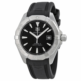 Tag Heuer WAY2110.FT8021 Aquaracer Mens Automatic Watch