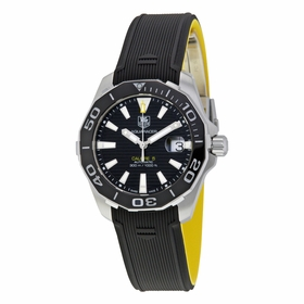 Tag Heuer WAY211A.FT6068 Aquaracer Mens Chronograph Automatic Watch
