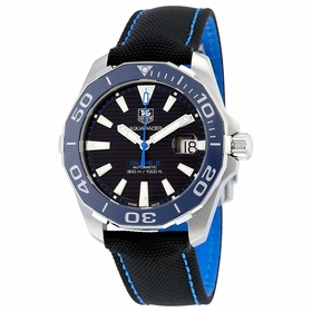 Tag Heuer THWAY211BFC6363 Aquaracer Mens Automatic Watch