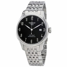 Tissot T006.407.11.052.00 Le Locle Mens Automatic Watch
