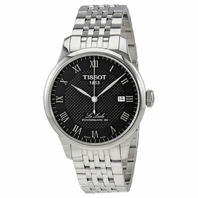 Tissot T006.407.11.053.00 Le Locle Powermatic 80 Mens Automatic Watch