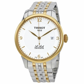 Tissot T006.408.22.037.00 Le Locle Mens Automatic Watch