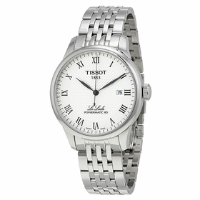 Tissot T0064071103300 Le Locle Powermatic 80 Mens Automatic Watch