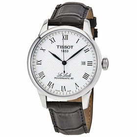 Tissot T0064071603300 Le Locle Powermatic 80 Mens Automatic Watch