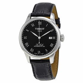 Tissot T0064071605300 Le Locle Powermatic 80 Mens Automatic Watch