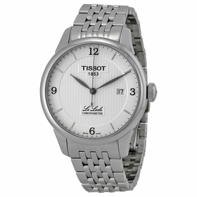 Tissot T0064081103700 Le Locle Mens Automatic Watch