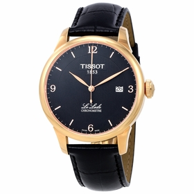 Tissot T0064083605700 Le Locle Mens Automatic Watch