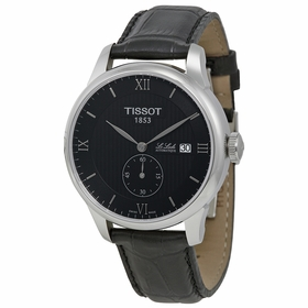 Tissot T0064281605801 T-Classic Le Locle Mens Automatic Watch