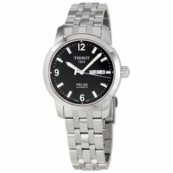 Tissot T014.430.11.057.00 PRC 200 Mens Automatic Watch