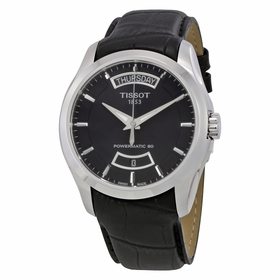 Tissot T035.407.16.051.02 Couturier Mens Automatic Watch