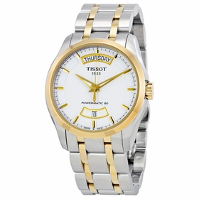 Tissot T035.407.22.011.01 Chronograph Automatic Watch