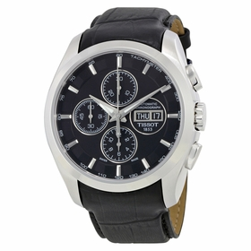 Tissot T035.614.16.051.02 Couturier Mens Chronograph Automatic Watch