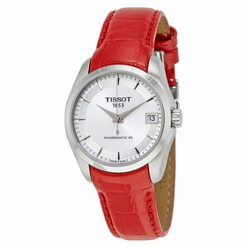 Tissot T0352071603101 Couturier Powermatic 80 Ladies Automatic Watch