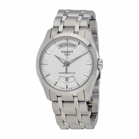 Tissot T0354071103101 Couturier Mens Automatic Watch