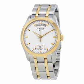 Tissot T0354072201100 Couturier Mens Automatic Watch
