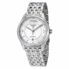 Tissot T038.430.11.037.00 T-One Mens Automatic Watch