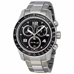 Tissot T039.417.11.057.02 V8 Mens Chronograph Quartz Watch
