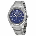 Tissot T0394171104703 V8 Mens Chronograph Quartz Watch