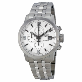 Tissot T0554271101700 PRC 200 Mens Chronograph Automatic Watch
