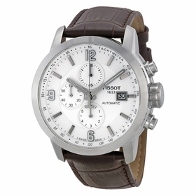 Tissot T0554271601700 PRC 200 Mens Chronograph Automatic Watch