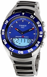 Tissot T056.420.21.041.00 Sailing Touch Mens Chronograph Quartz Watch
