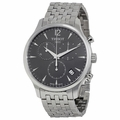 Tissot T063.617.11.067.00 Tradition Mens Chronograph Quartz Watch