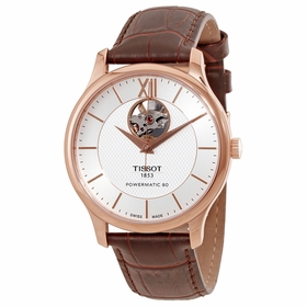 Tissot T063.907.36.038.00 T-Classic Tradition Mens Automatic Watch