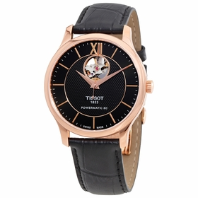 Tissot T063.907.36.068.00 T-Classic Tradition Mens Automatic Watch