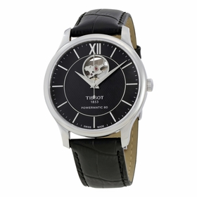 Tissot T0639071605800 Tradition Mens Automatic Watch