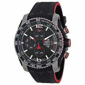 Tissot T0794272705700 PRS 516 Mens Chronograph Automatic Watch